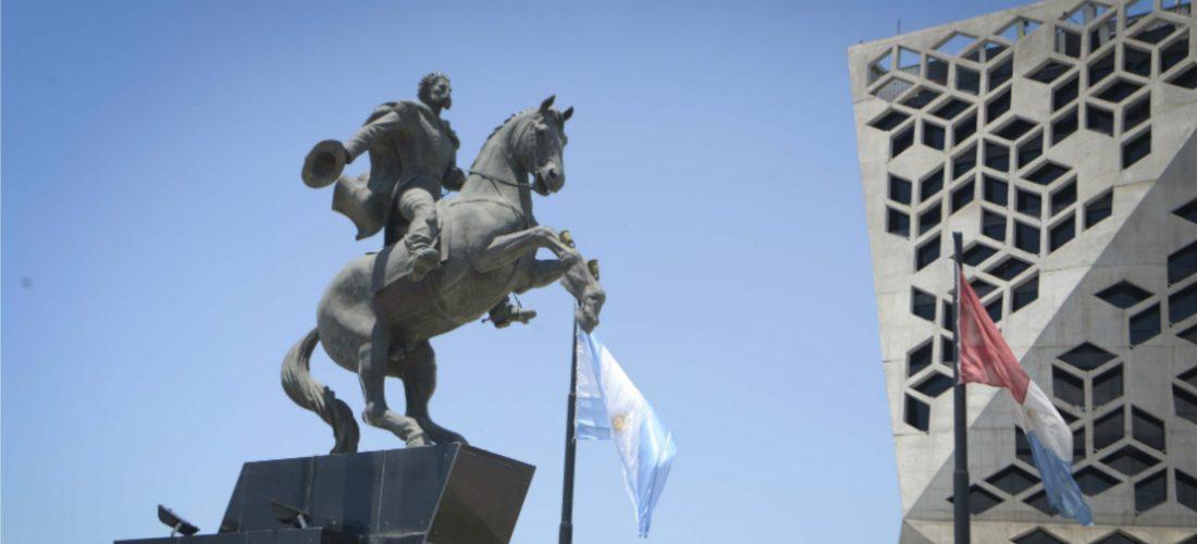 Provincia rendirá homenaje a Bustos, primer gobernador constitucional de Córdoba