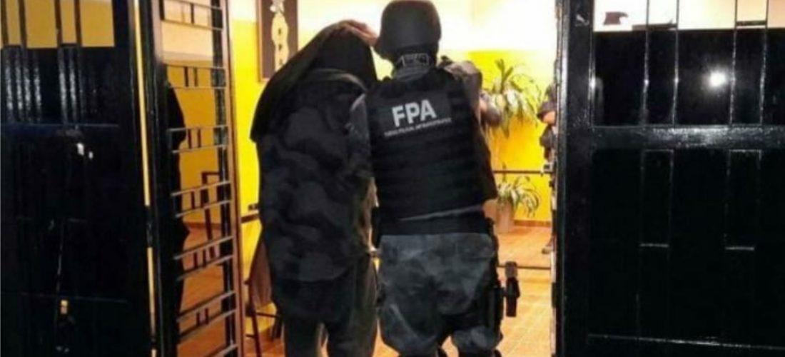 Del Campillo: detuvieron a otro integrante de la familia acusada de vender droga