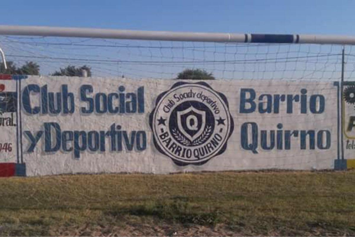 Del Campillo: club local confirma partido con público y piden respetar protocolos sanitarios