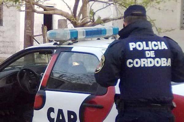 Encuentran en Venado Tuerto camión robado en Adelia María
