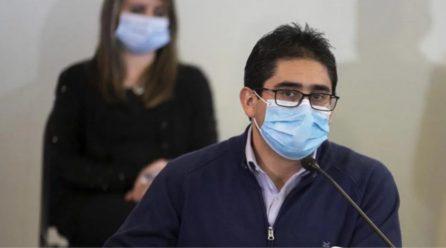 """""""Estamos viviendo el peor momento de la pandemia en la provincia de Córdoba"""""""