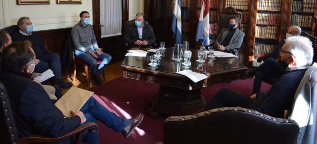 Vandalismo en campos: crearán una comisión de seguimiento sobre seguridad rural