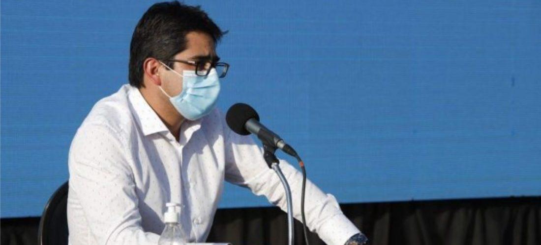 El 59 por ciento de los contagios en la Provincia se producen por contactos estrechos