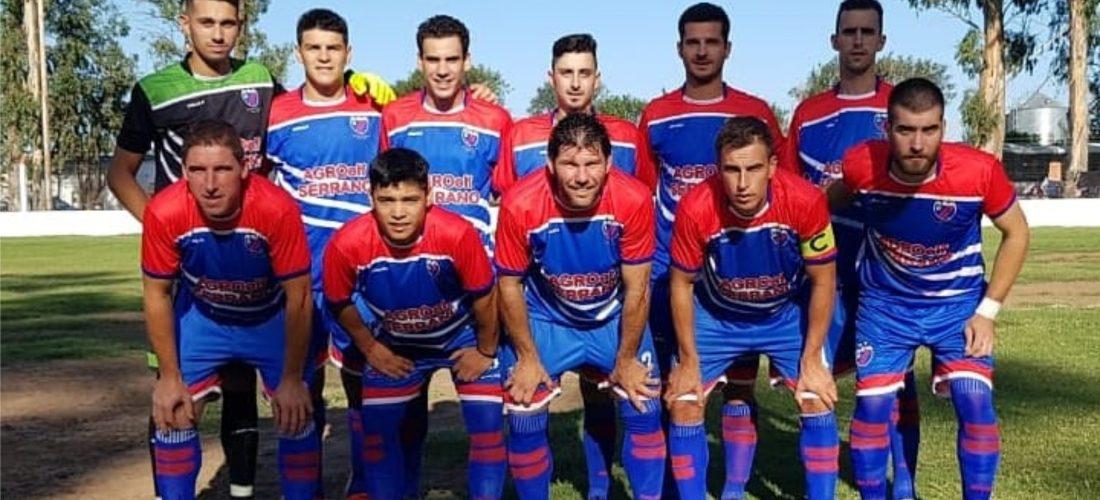 Deportivo y Cultural Serrano arrancó con una importante victoria en el T. Provincial