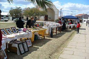 Del Campillo: con gran éxito se desarrolló la 1er Feria Franca del Sur-Sur de Córdoba