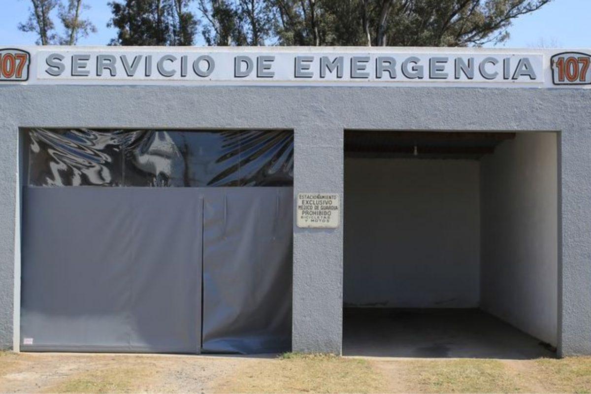 El Municipio habilitó consultorio exclusivo para pacientes febriles en General Levalle