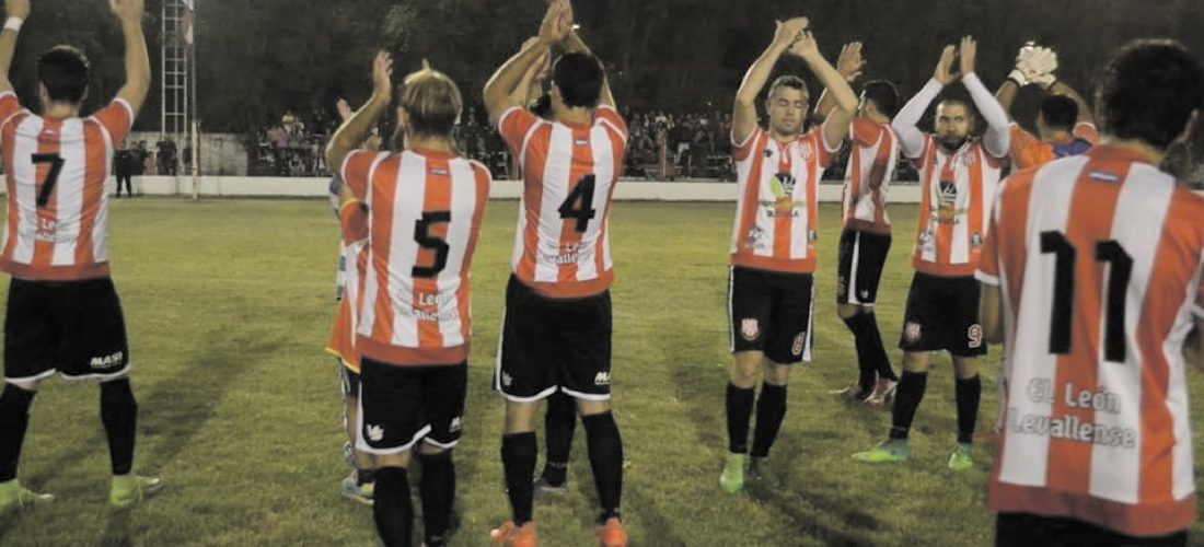 Pasó la 5ta del Torneo Provincial de Clubes (mirá los resultados, goles y tablas)