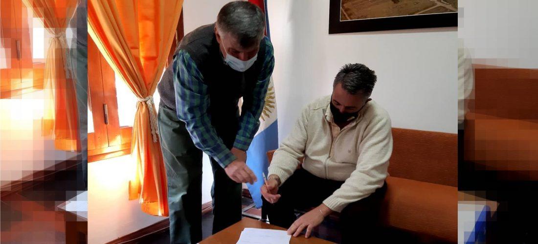 Serrano: el Municipio invierte más de $800.000 para obras de electricidad en loteo