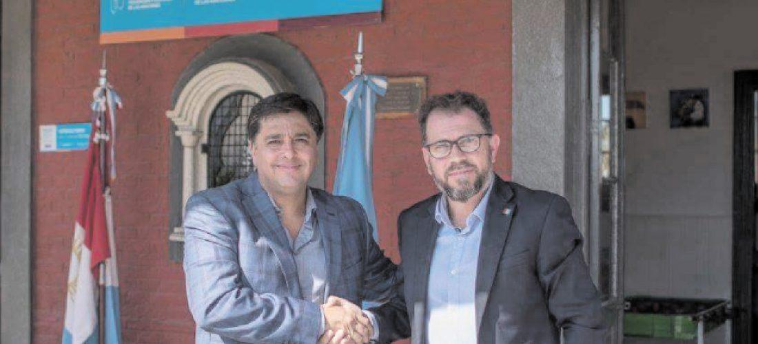 La Provincia inauguró un Centro Asistencial de Adicciones en Villa Huidobro