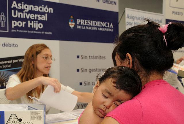 Aumento de la Asignación Universal por Hijo inyectará $ 177 millones por mes en Córdoba