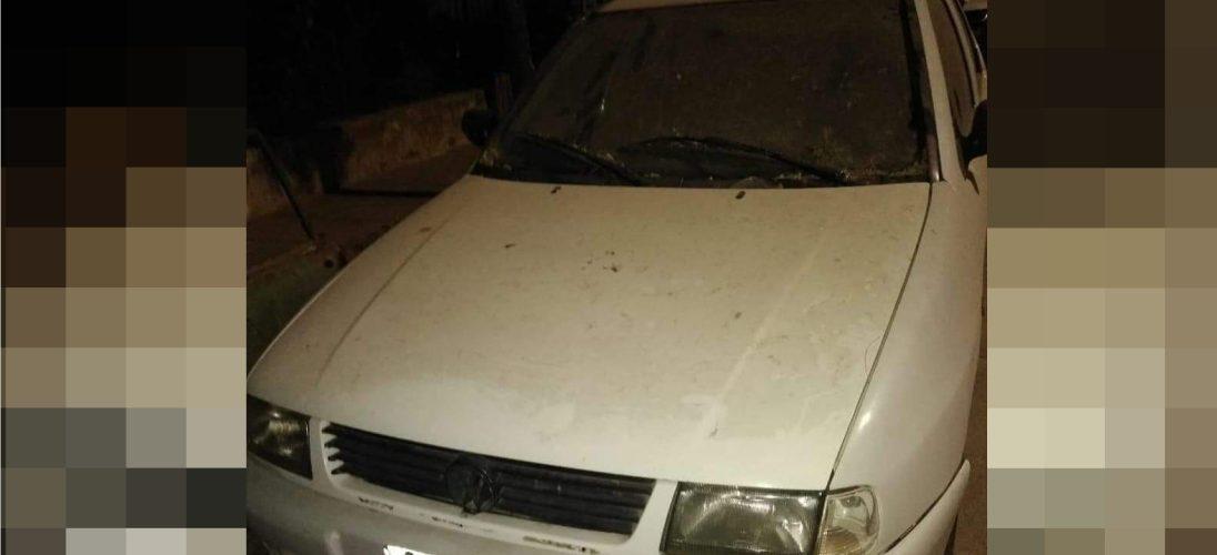 Hallan en Río Cuarto vehículo con pedido de secuestro vigente en Laboulaye