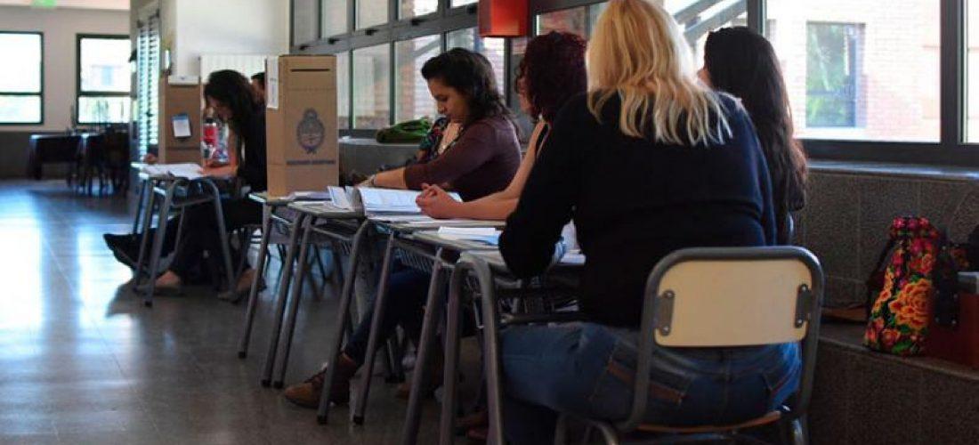 PASO 2021: qué se elige en las elecciones de este domingo 12 de septiembre