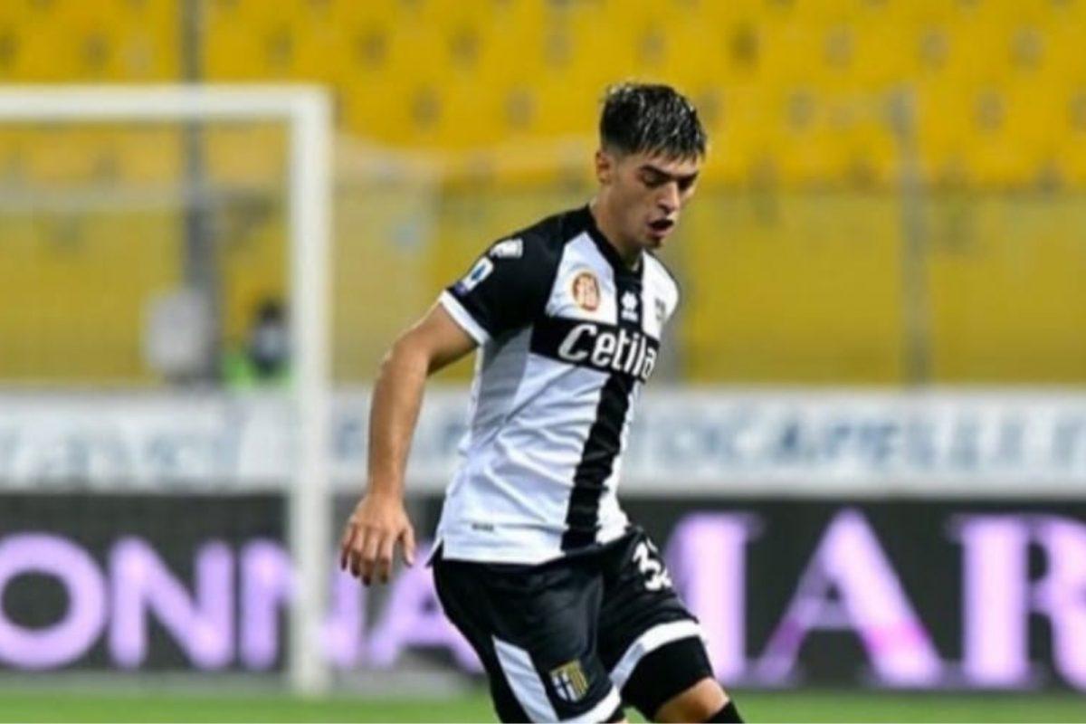 El laboulayense Juan Brunetta fue convocado a la Selección Argentina Sub 23