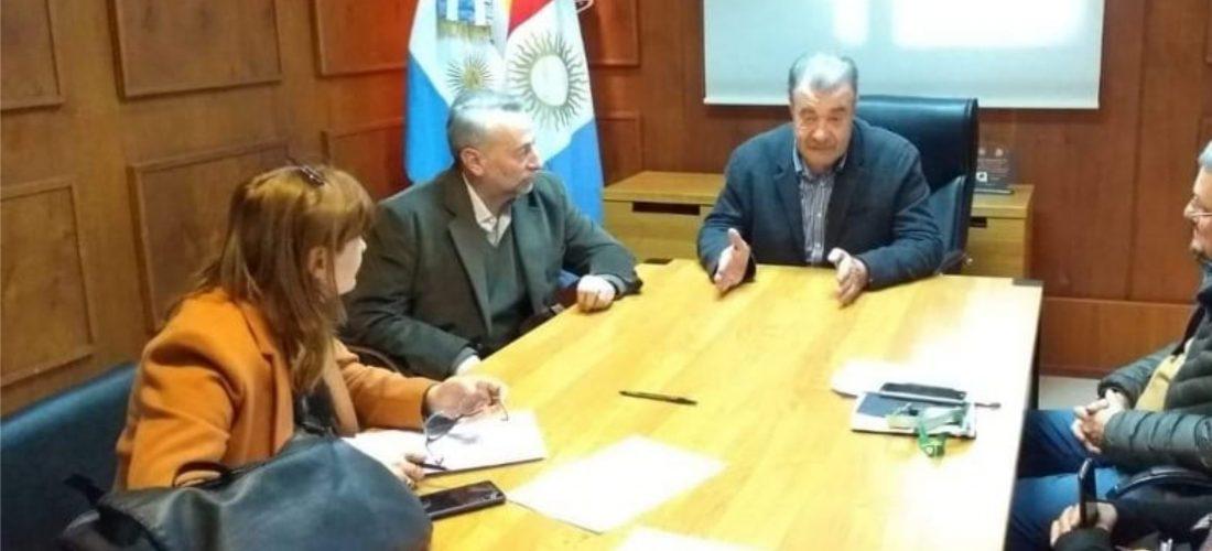 """Buchardo: nueva profesional se suma al hospital municipal """"Dr. Enrique Alincastro"""""""