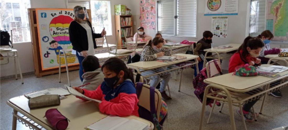Día del Estudiante: será normal la actividad escolar el 21 de septiembre