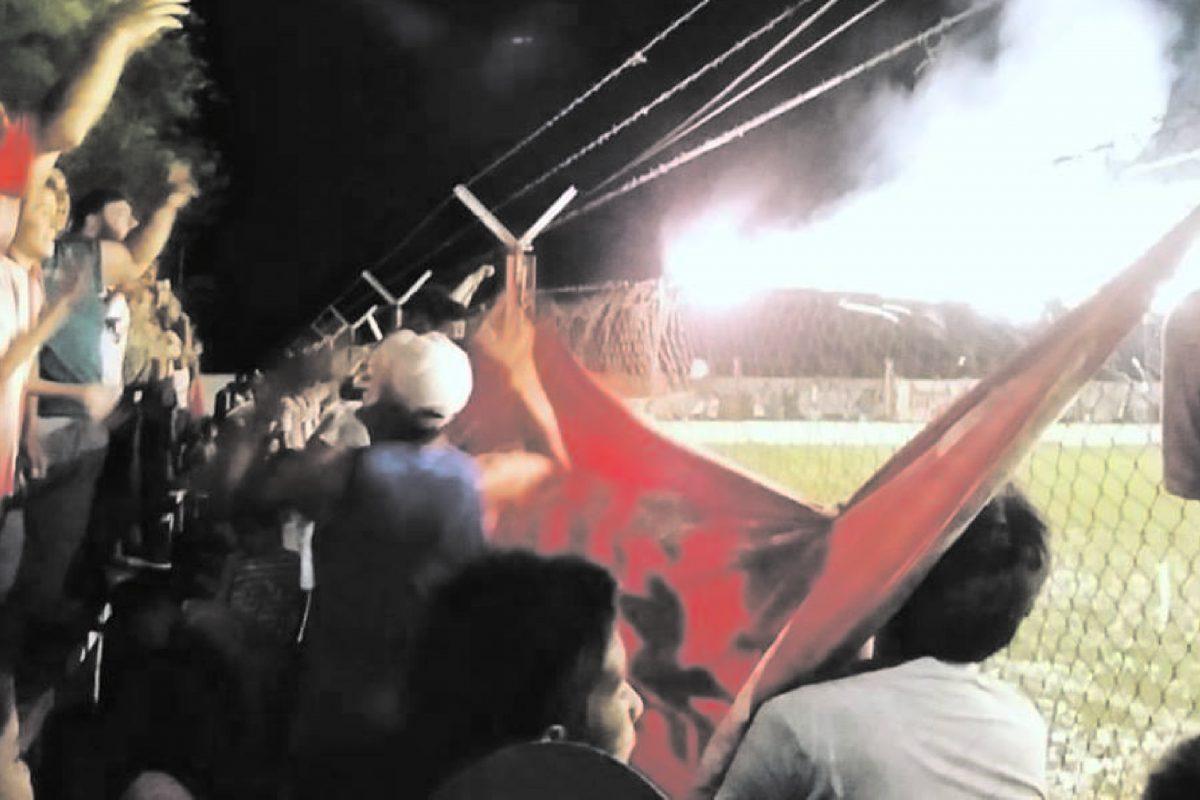 En una épica definición, Estudiantes se consagró CAMPEÓN  de la Supercopa