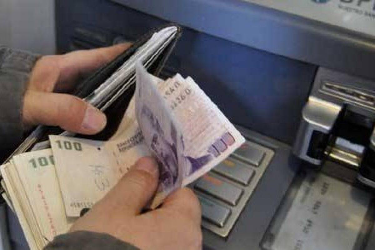 Comienza el pago del medio aguinaldo a la administración pública provincial