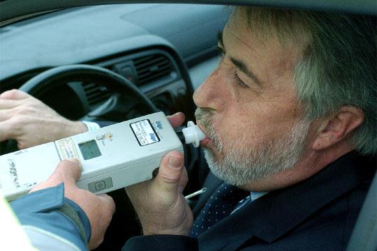 Semana Santa: disminuyeron un 79% las multas labradas por alcoholemia positiva