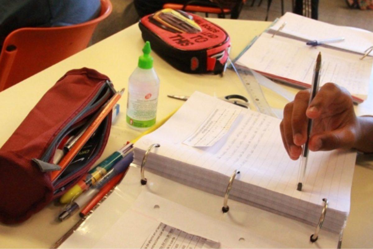 Ciclo lectivo 2022: las clases comenzarán el 2 de marzo en la provincia de Córdoba
