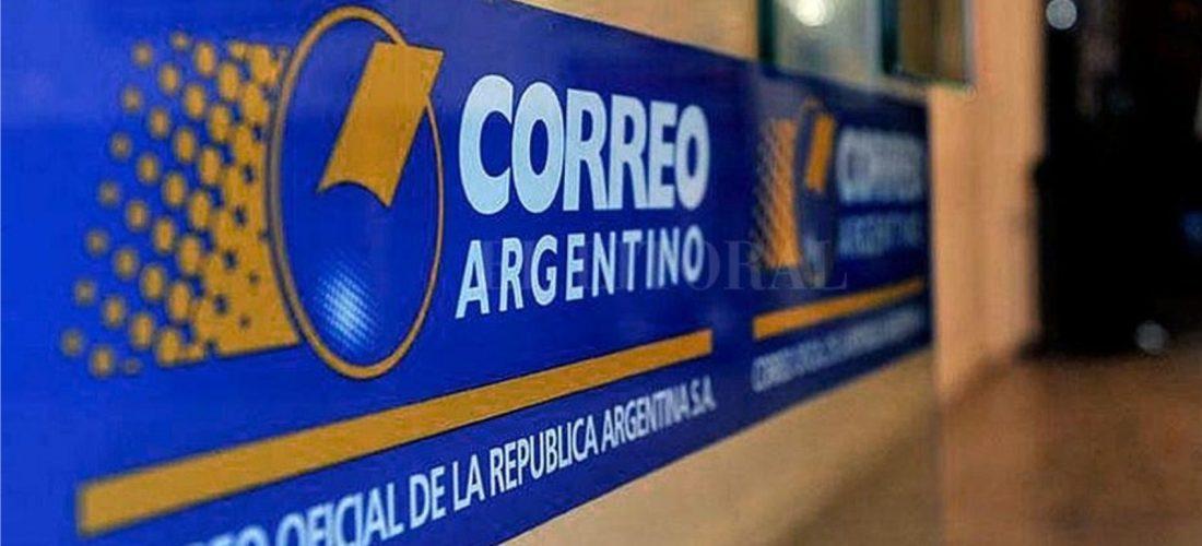 Buchardo tendrá una oficina de Correo Argentino desde la semana próxima