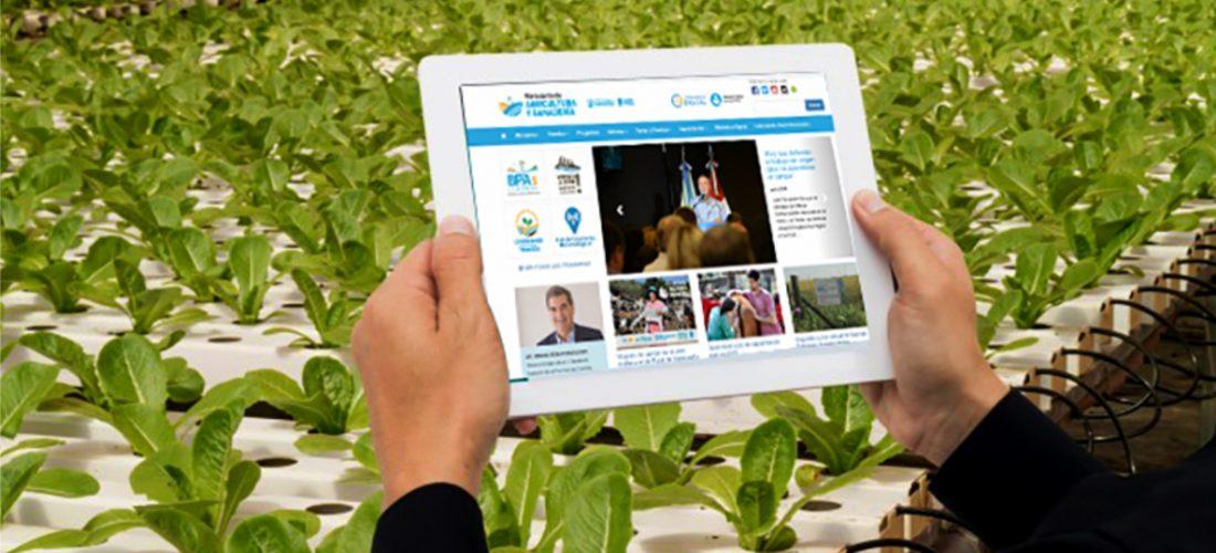 Nueva capacitación virtual en el programa de Buenas Prácticas Agropecuarias