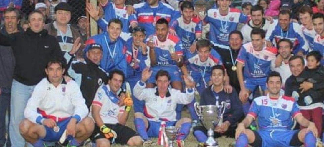 El Club Deportivo y Cultural Serrano celebra hoy sus 49 años de vida