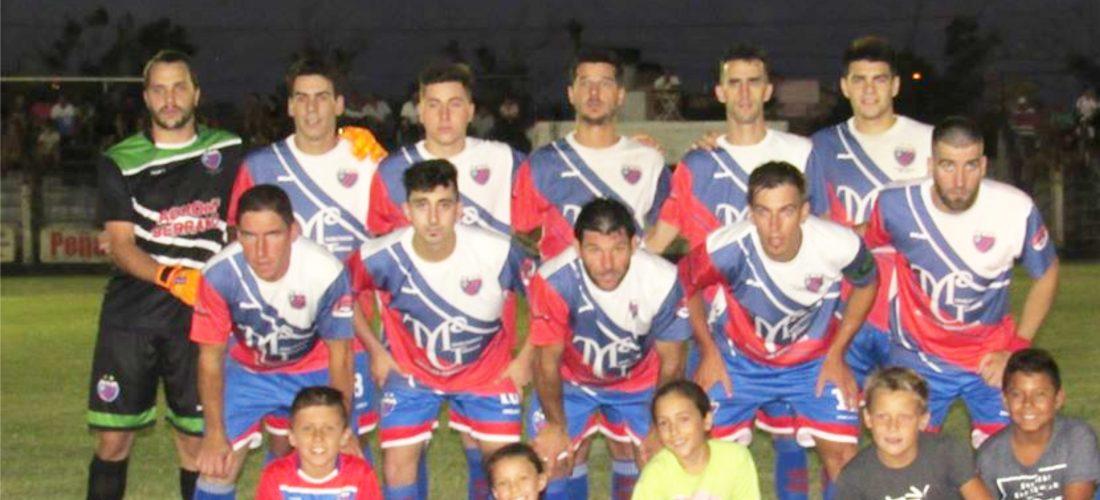 T. Provincial: Deportivo y Cultural reaccionó a tiempo y rescató un empate de local