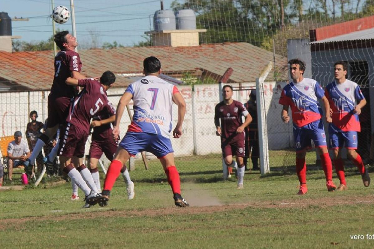 Es oficial: la Supercopa entre el Deportivo y Social Melo se juega en Levalle