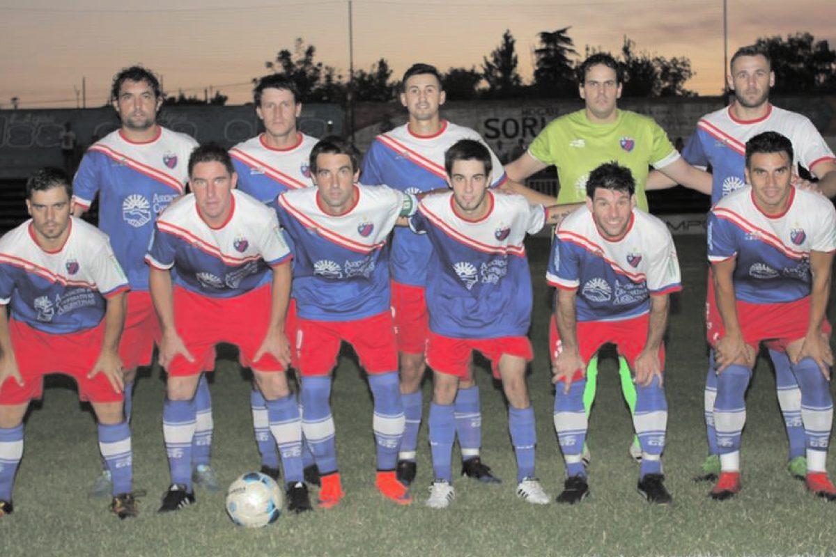 Se disputó la 2da del Provincial de Clubes: resultados y posiciones