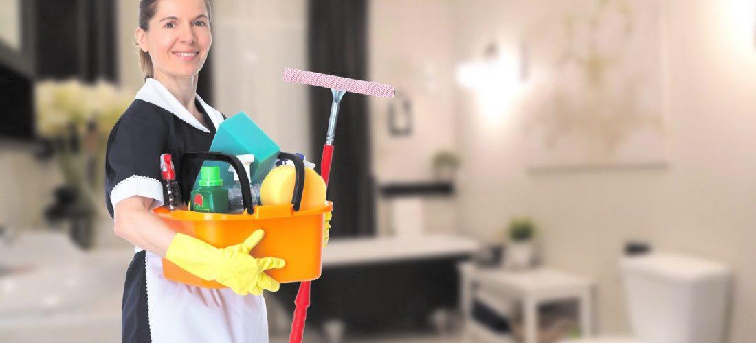 Empleadas domésticas: quiénes pueden cobrar los $10.000 y cómo hacer el trámite