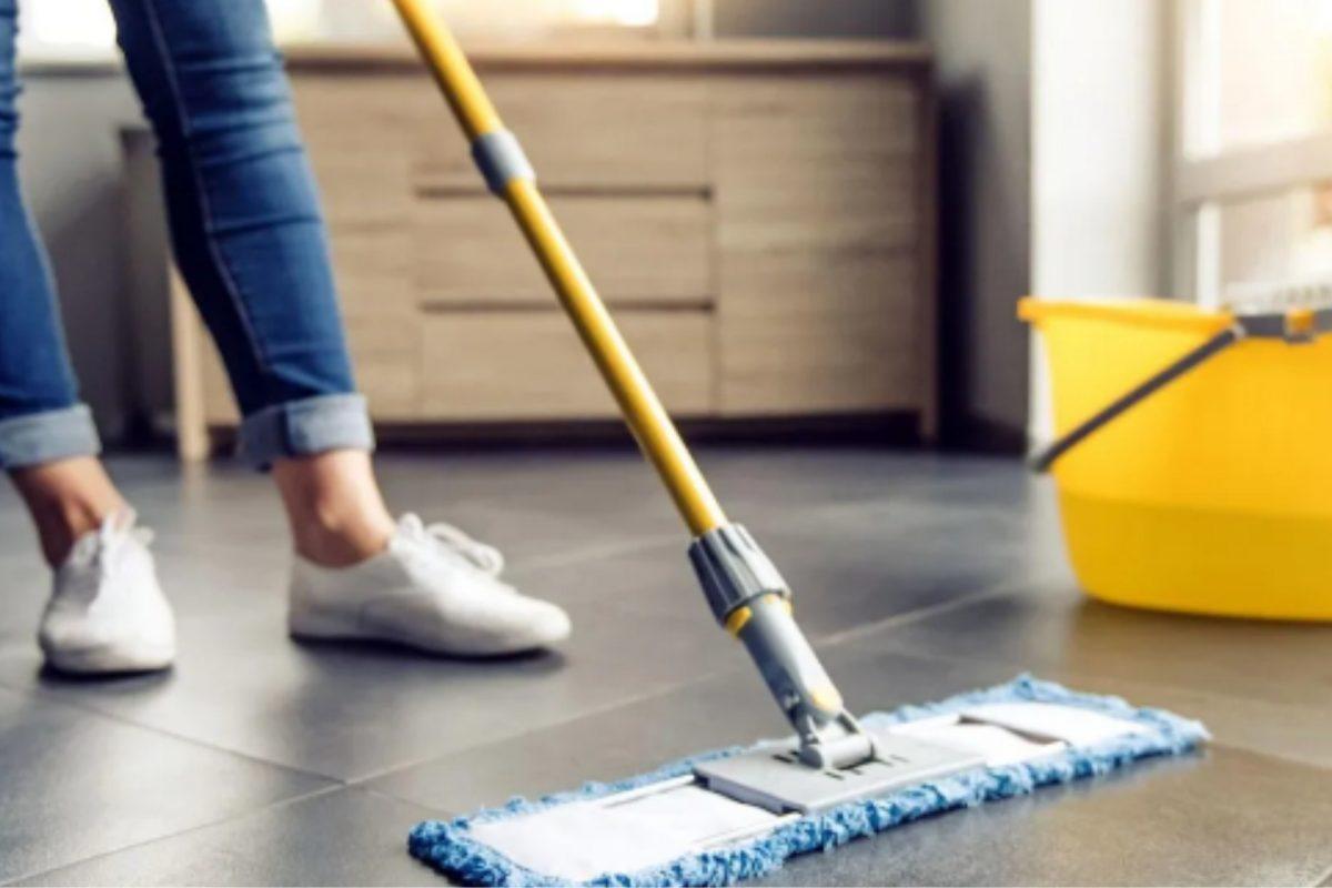 Empleadas domésticas acordaron un nuevo aumento de 6% en noviembre