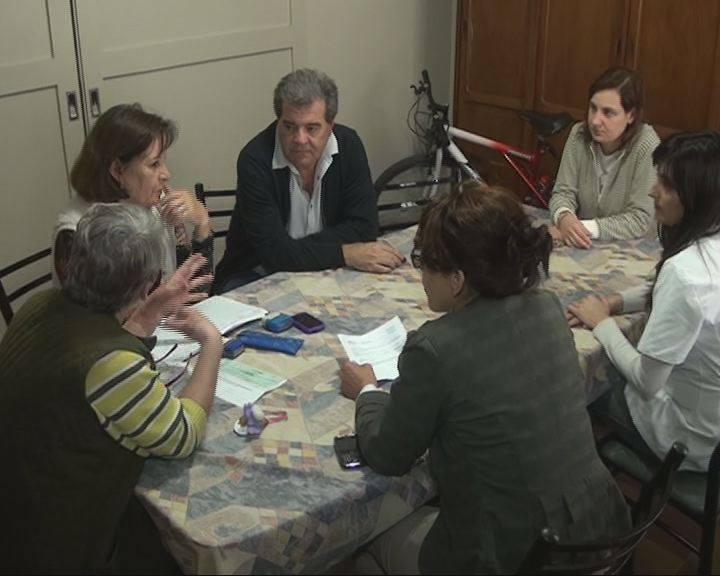Provincia entregó aporte económico a la Casa del Niño en Laboulaye