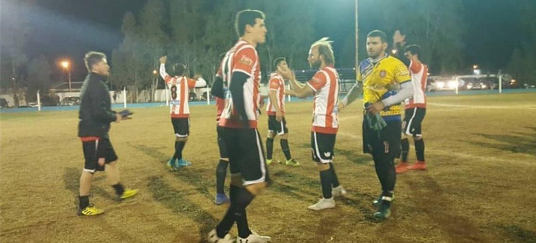 Estudiantes y Juventud lograron el pase a semifinales de la Copa de Campeones