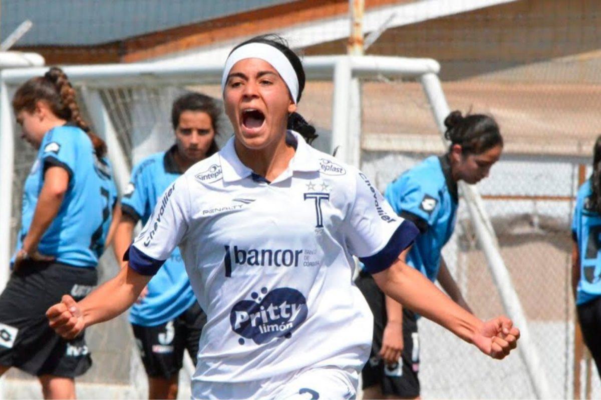 """Declaran al 21 de agosto """"Día Provincial de las Futbolistas"""""""