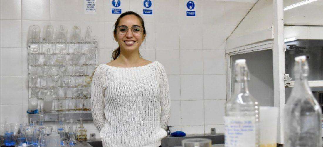 Gisela es cordobesa y quedó entre los mejores 50 docentes del mundo