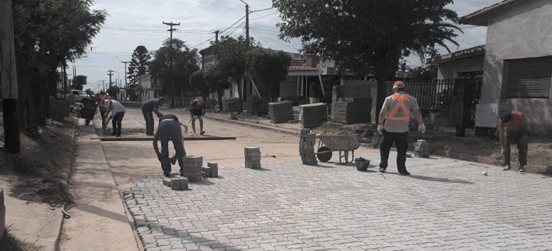 V. Huidobro: aumento salarial del 30 % para empleados municipales