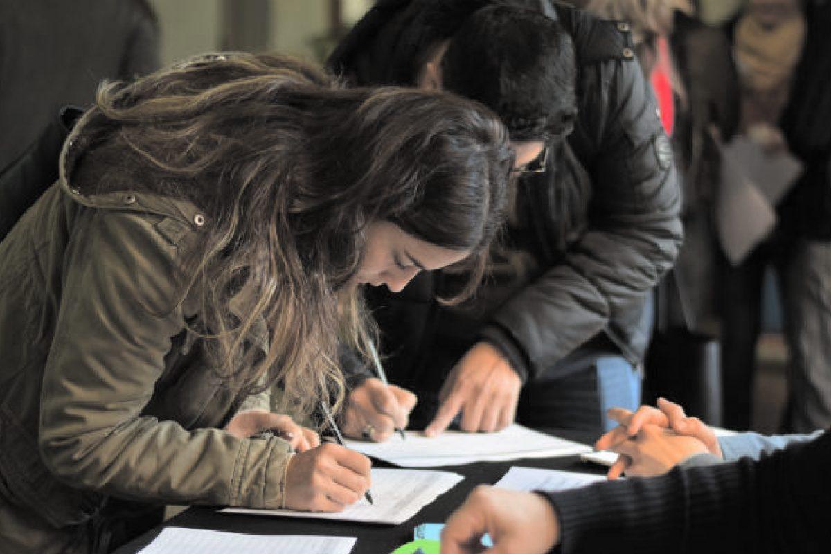 Atención docentes: inscripciones a cargos y horas cátedra vacantes 2019