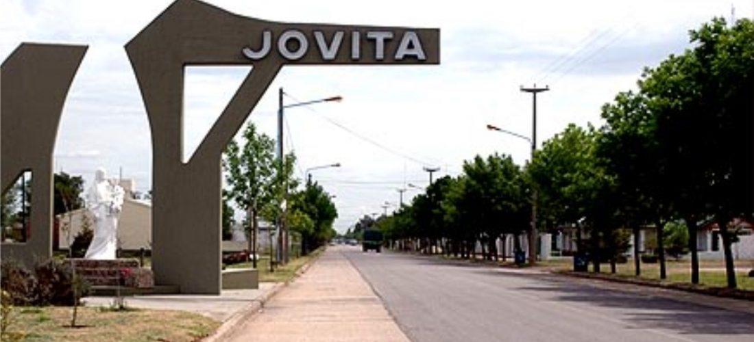 Jovita: desde hoy cierran accesos al pueblo y controlan síntomas de coronavirus