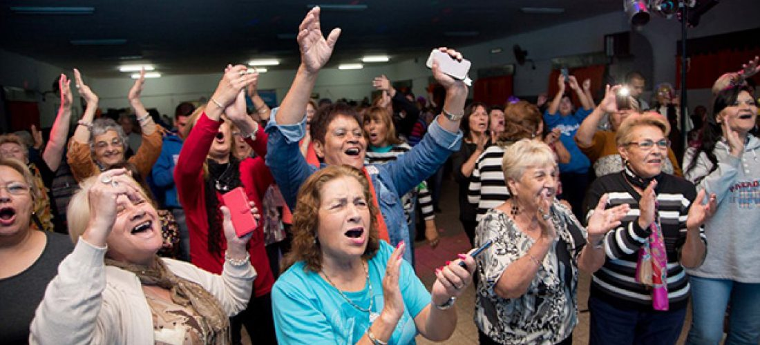 Hoy cobran jubilados y pensionados provinciales
