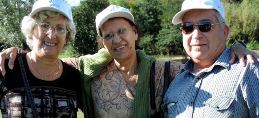 Comenzó el pago de haberes a los jubilados y pensionados provinciales