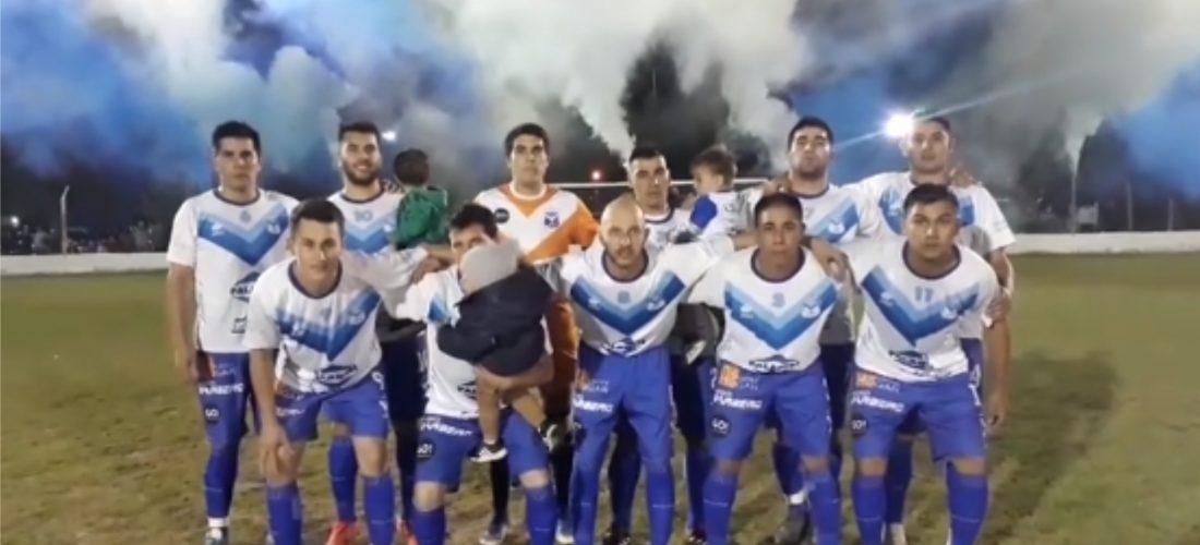 Super Liga: Juventud se quedó con la primera final ante Cultural Del Campillo