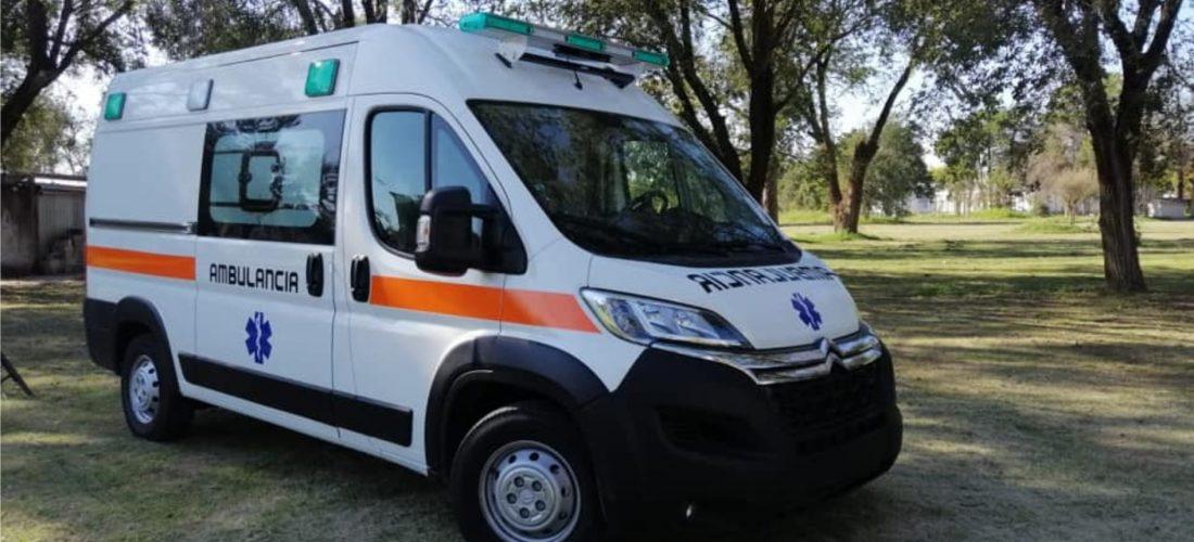 Laboulaye reportó dos nuevos fallecimientos y hay 26 pacientes hospitalizados