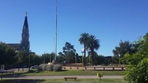 laboulaye plaza