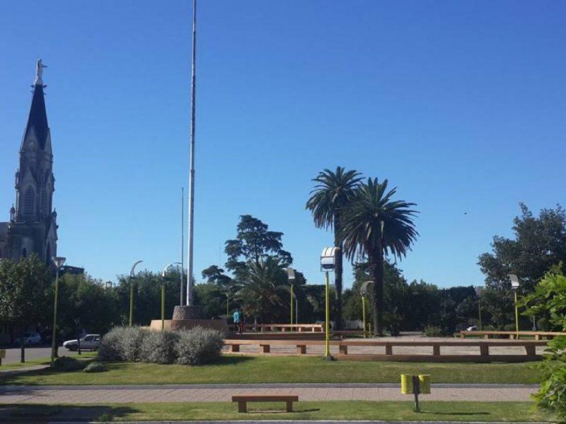 Te contamos cómo estará el tiempo durante los próximos días en el sur de Córdoba