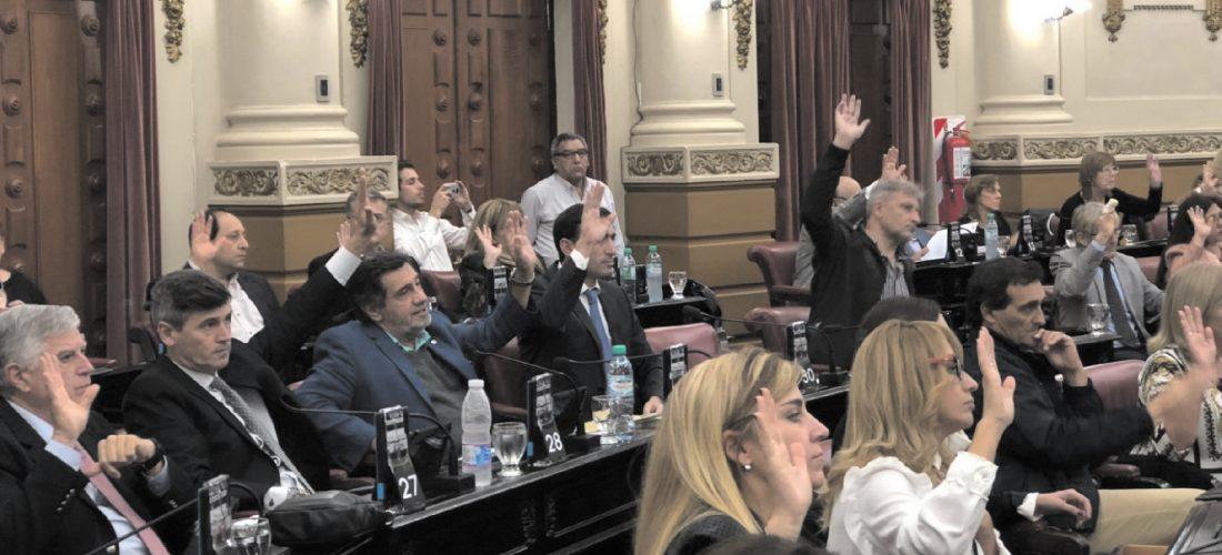 Ley de Mediación: con amplio consenso aprobaron su reforma