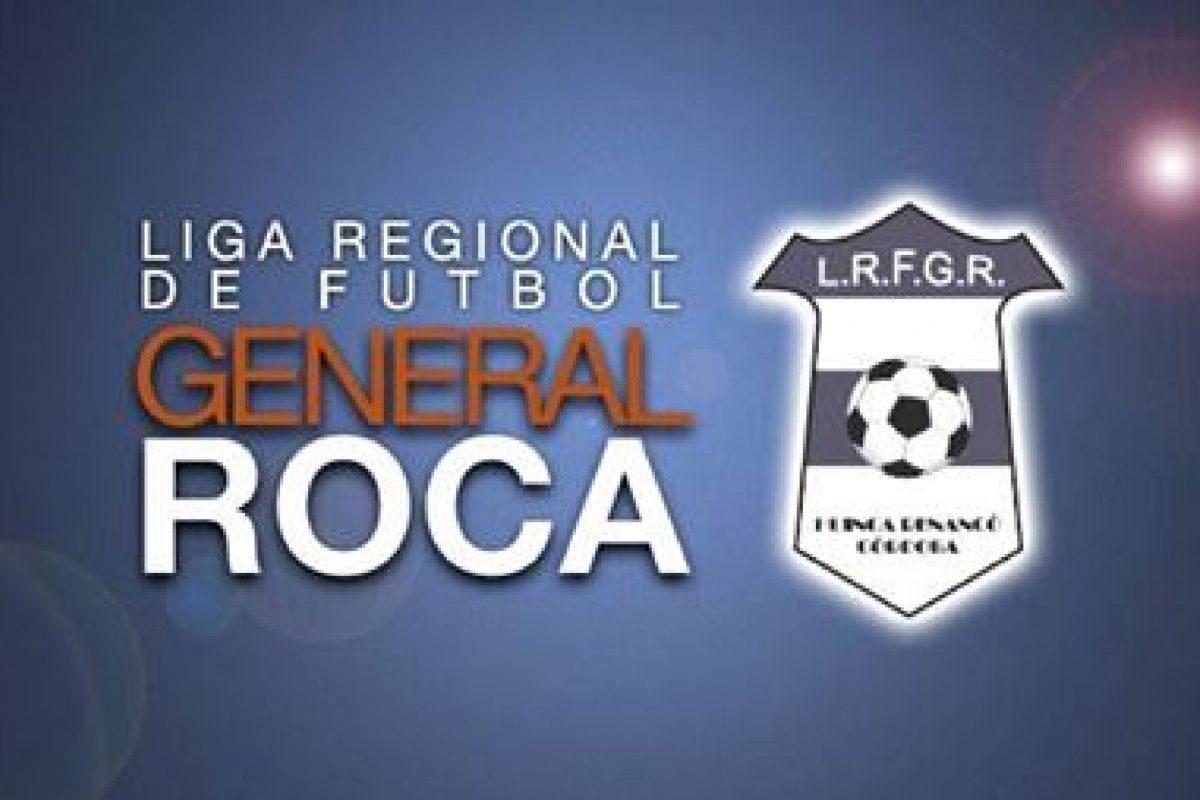 Liga Gral. Roca: resultados y tabla de posiciones tras la segunda fecha