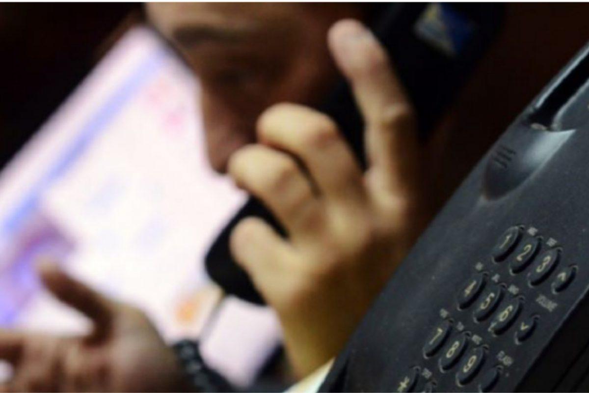 Vecinos de Mattaldi y Serrano reportaron intentos de secuestro virtual