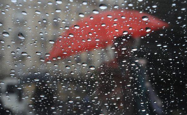 Registro de precipitaciones (mm) en Laboulaye y localidades cercanas