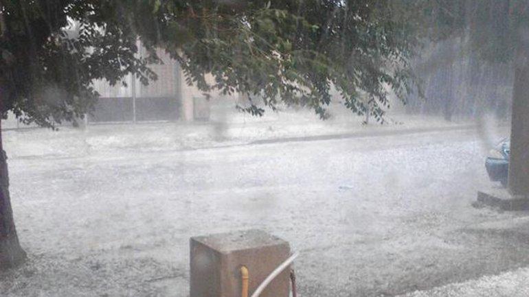 Resultado de imagen para tormentas fuertes