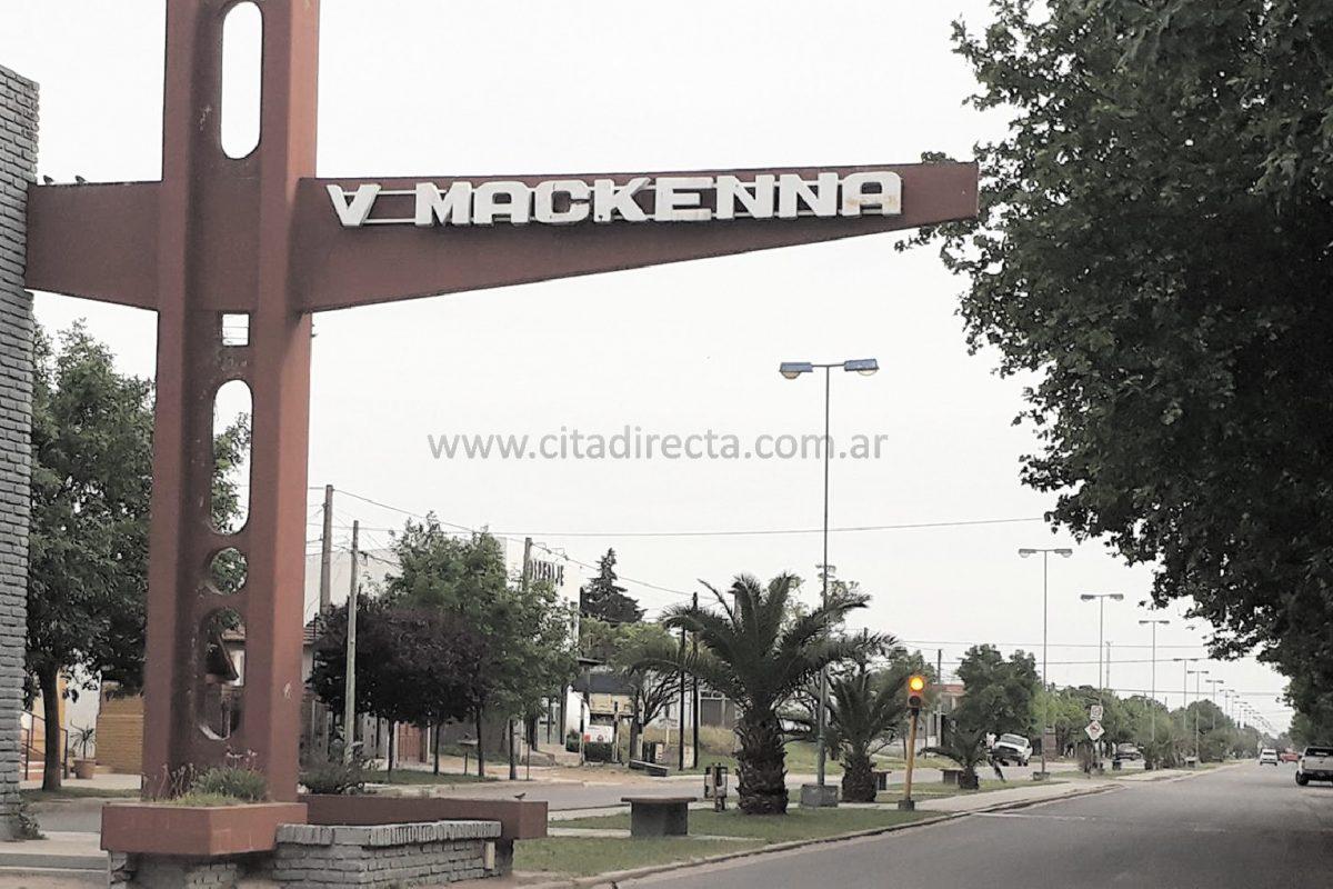 Covid 19: vuelve a fase uno Mackenna por los casos confirmados en las últimas horas